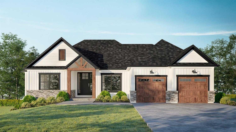 3362 Mohler Woods Lane Unit Lot 3 Evendale,OH 45241 1681162