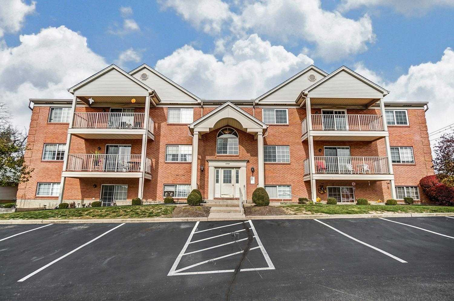 5769 Cheviot Road Unit 3B Green Twp,OH 45247 1682337