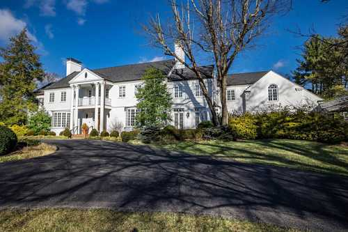 $3,950,000 - 5Br/9Ba -  for Sale in Indian Hill
