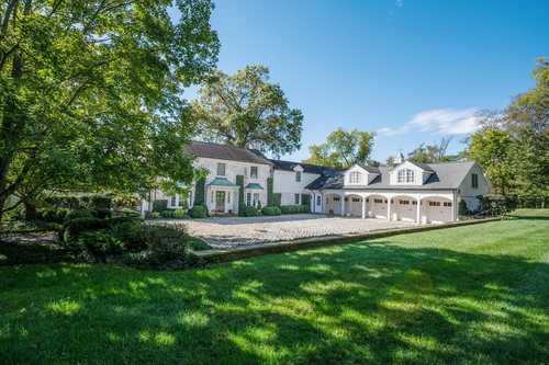 $4,500,000 - 7Br/11Ba -  for Sale in Willow Hills, Indian Hill