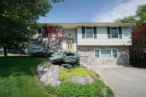 $299,900 - 4Br/2Ba -  for Sale in Oakwood Farms Estate, Waynesville