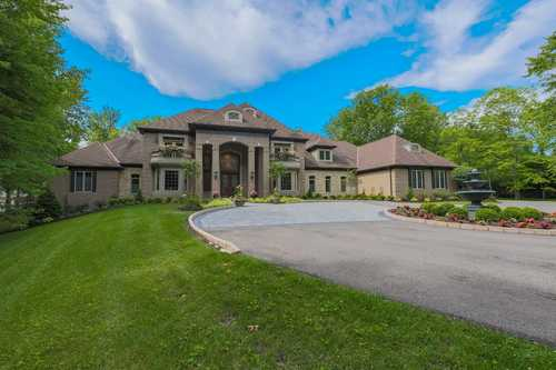 $3,500,000 - 5Br/8Ba -  for Sale in Indian Hill