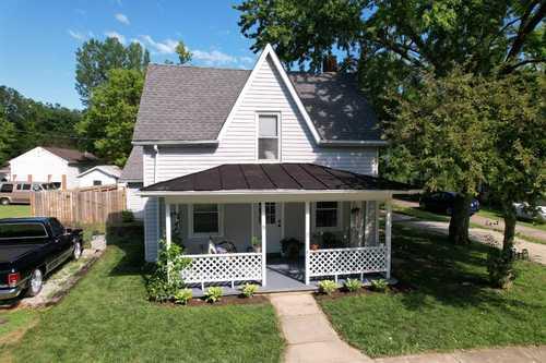 $189,900 - 3Br/2Ba -  for Sale in Harveysburg