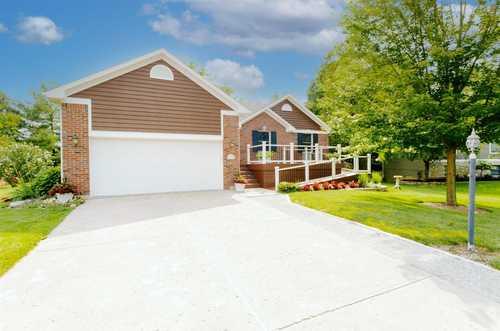 $299,900 - 3Br/3Ba -  for Sale in Waynesville