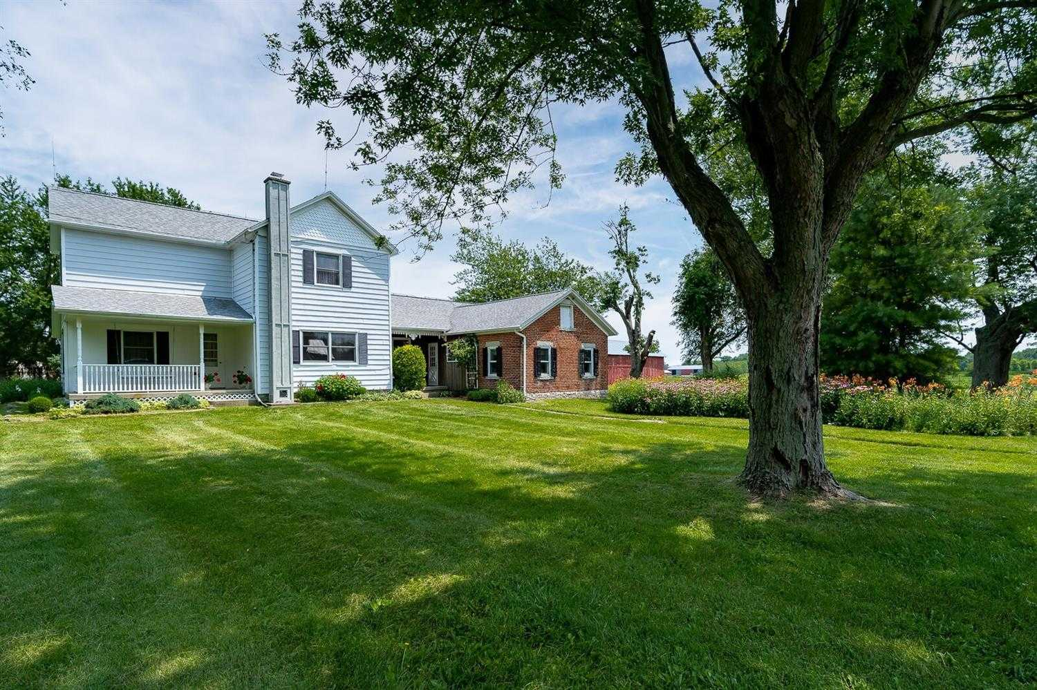8452 Blank Road Clay Twp,OH 45309 1709787