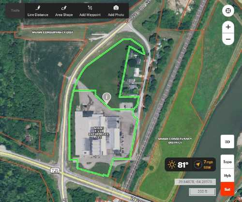 $1,700,000 - Br/Ba -  for Sale in Miamisburg