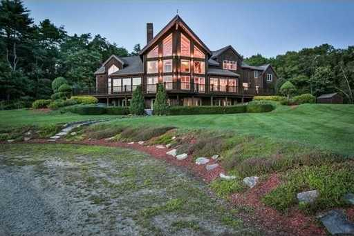 $1,500,000 - 3Br/5Ba -  for Sale in 78 Acres 17 Acres Of That Are Cranberry Bogs, Pembroke