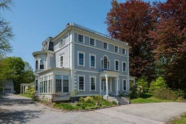 $4,789,000 - 6Br/6Ba -  for Sale in 010, Hingham
