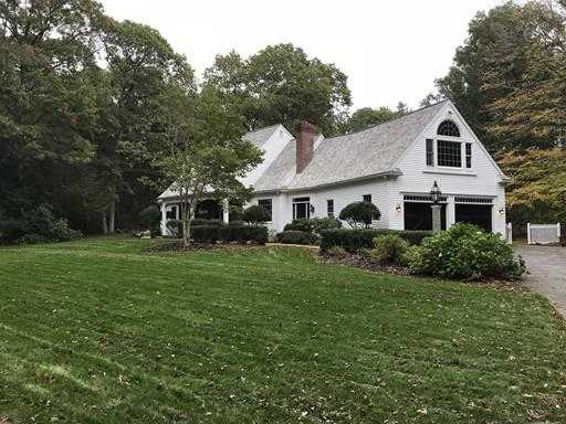 $874,900 - 4Br/3Ba -  for Sale in Norwell