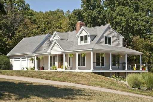 $1,299,000 - 3Br/4Ba -  for Sale in World's End, Hingham