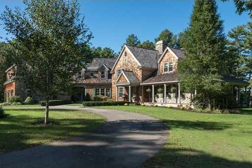 $4,999,000 - 5Br/9Ba -  for Sale in Marshfield