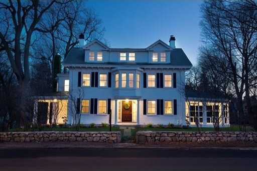 $2,300,000 - 6Br/5Ba -  for Sale in Hingham