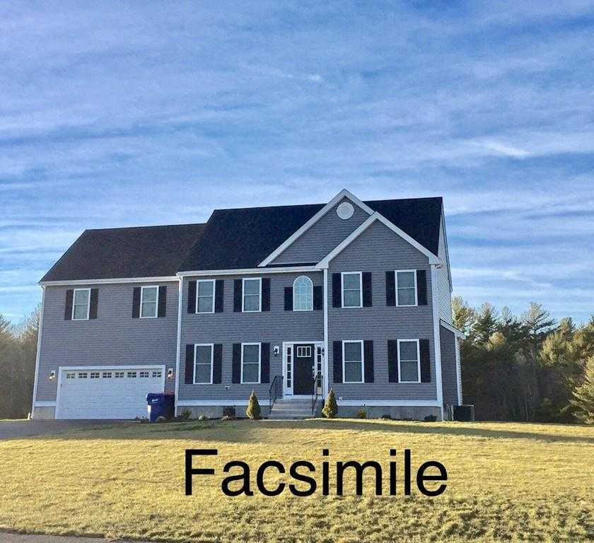 $579,900 - 4Br/3Ba -  for Sale in School House Place, East Bridgewater