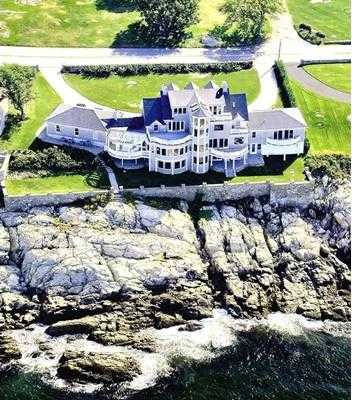 $3,999,999 - 5Br/8Ba -  for Sale in Cohasset