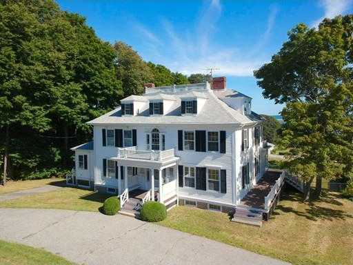 $1,375,000 - 9Br/5Ba -  for Sale in Plymouth