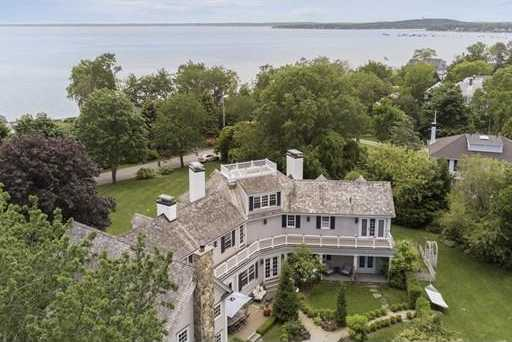 $2,950,000 - 5Br/6Ba -  for Sale in Duxbury