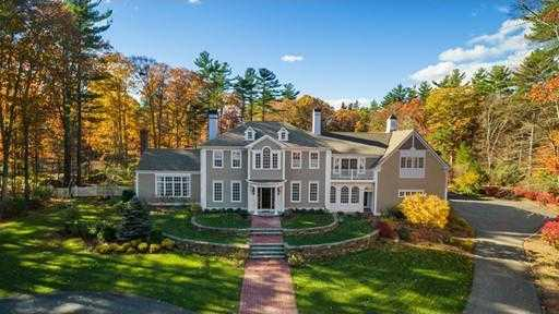$1,799,000 - 7Br/7Ba -  for Sale in The Reserve, Norwell