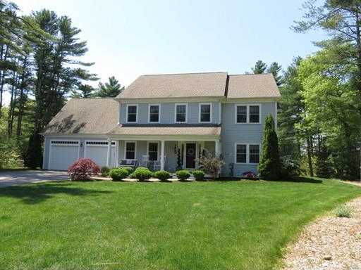 $619,900 - 3Br/3Ba -  for Sale in Kingsbury Hollow, Carver