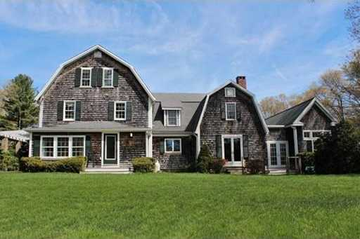 $1,599,900 - 6Br/6Ba -  for Sale in Hingham