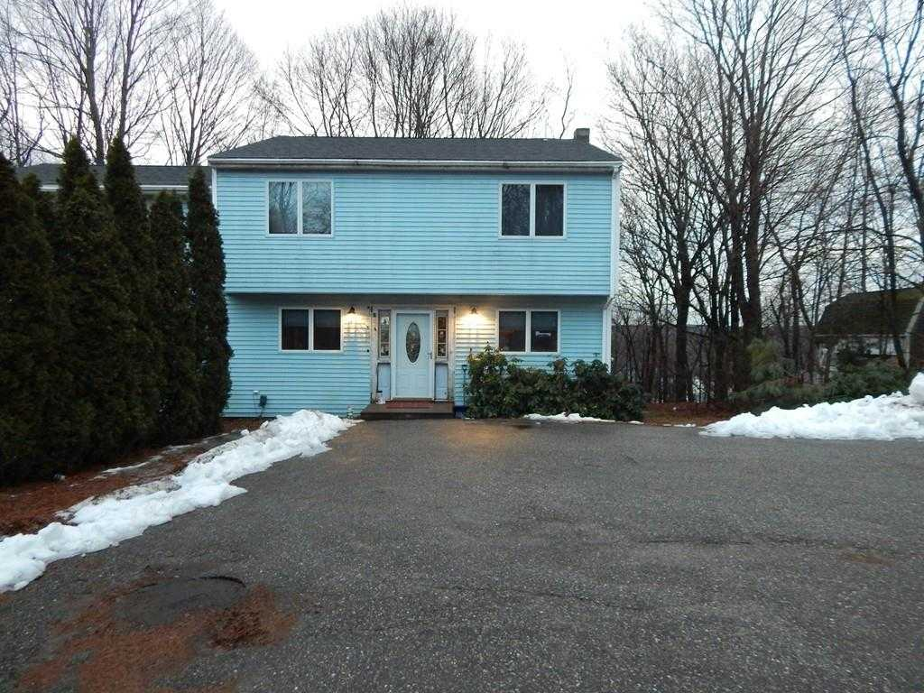 $1,475,000 - 4Br/1Ba -  for Sale in Amesbury