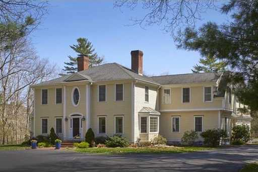 $1,699,000 - 5Br/7Ba -  for Sale in Norwell