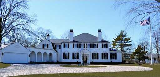$4,799,000 - 6Br/6Ba -  for Sale in Hingham