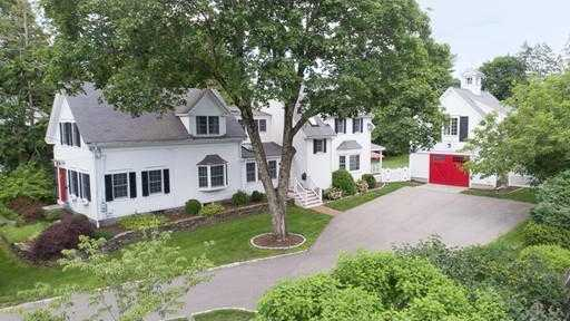$1,450,000 - 4Br/3Ba -  for Sale in Hingham