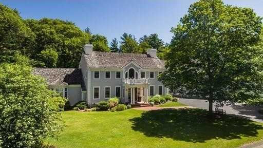 $2,950,000 - 5Br/6Ba -  for Sale in Great Hill, Hingham