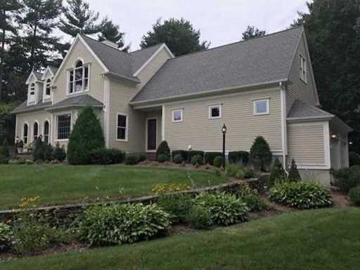$899,900 - 4Br/3Ba -  for Sale in Whiting Village, Hanover