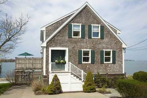 $1,195,000 - 3Br/3Ba -  for Sale in Hingham