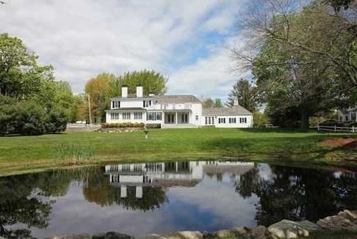 $1,999,900 - 5Br/4Ba -  for Sale in Hingham