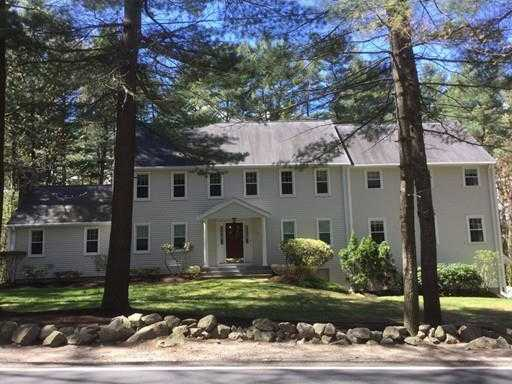 $1,075,000 - 4Br/4Ba -  for Sale in Hingham