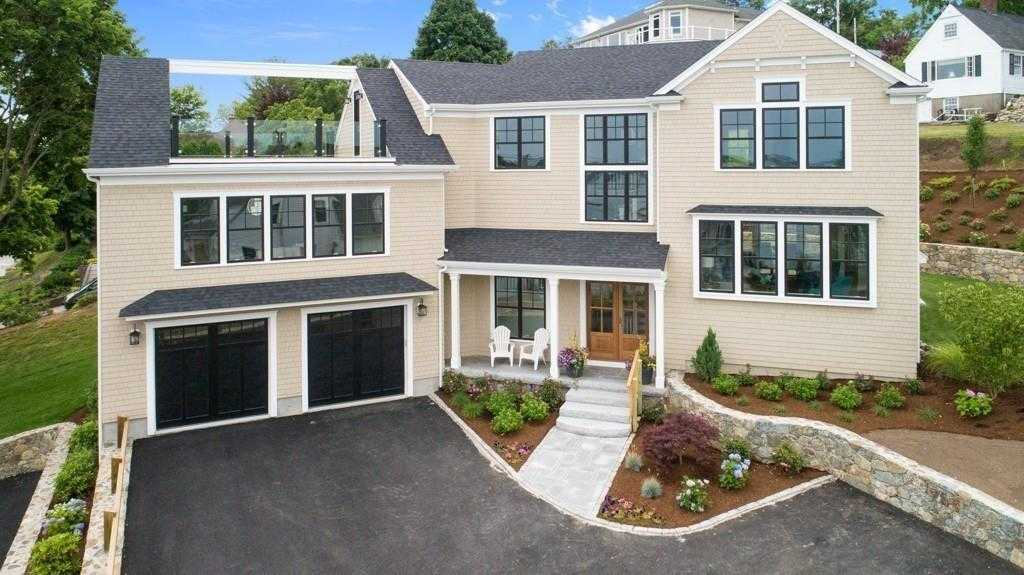 $3,249,000 - 4Br/4Ba -  for Sale in Hingham