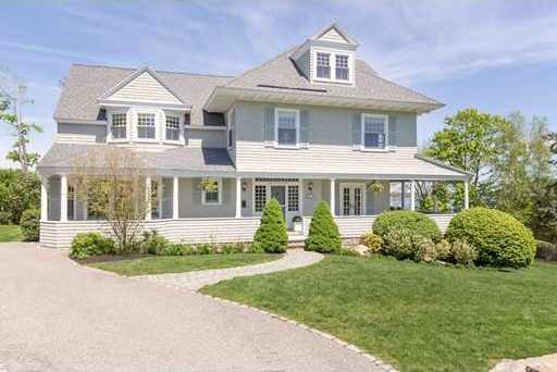 $2,649,000 - 5Br/4Ba -  for Sale in Hingham