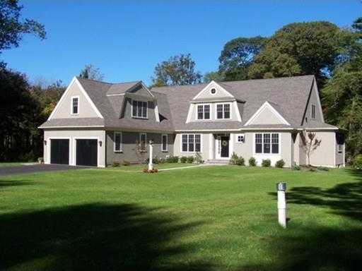 $1,525,000 - 3Br/4Ba -  for Sale in Hingham