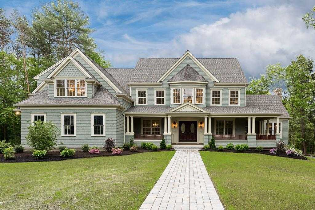 $1,695,000 - 4Br/4Ba -  for Sale in Norwell