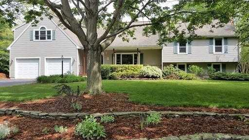 $499,900 - 4Br/4Ba -  for Sale in Carver