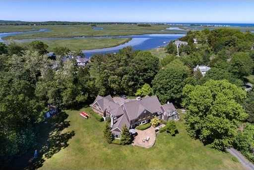 $2,649,000 - 6Br/4Ba -  for Sale in Duxbury