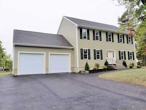 $489,900 - 4Br/3Ba -  for Sale in East Bridgewater