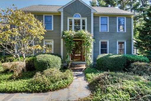 $699,000 - 4Br/4Ba -  for Sale in Carver