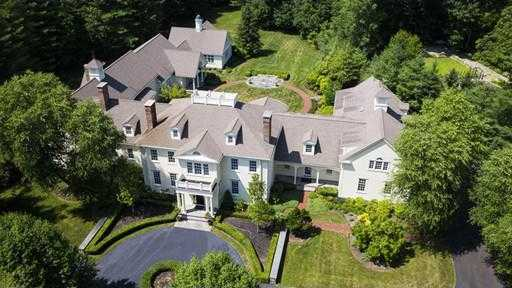 $2,999,000 - 6Br/8Ba -  for Sale in The Reserve, Norwell