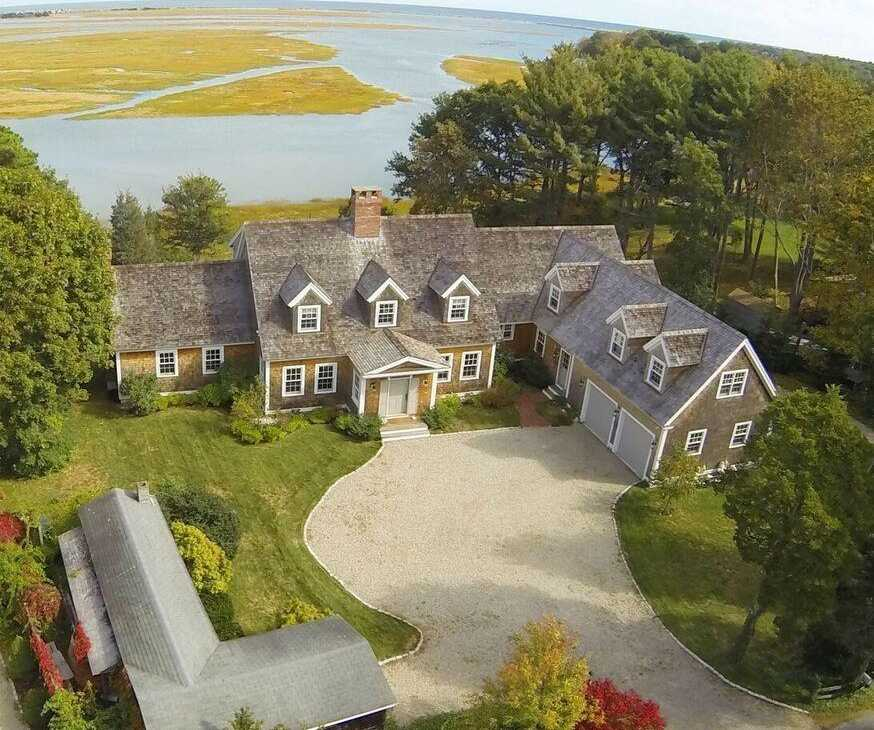 $3,650,000 - 5Br/7Ba -  for Sale in Duxbury