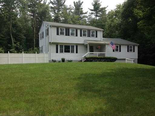 $519,800 - 4Br/3Ba -  for Sale in Subdivision, West Bridgewater