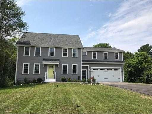 $549,900 - 4Br/3Ba -  for Sale in East Bridgewater