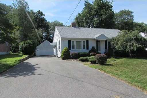$334,900 - 3Br/1Ba -  for Sale in Rockland