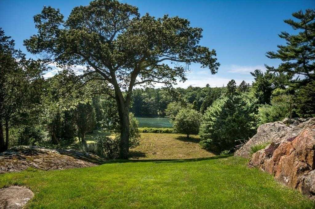 $3,950,000 - 4Br/5Ba -  for Sale in Gulf River - Scenic Border Street - Cohasset Harbor, Scituate