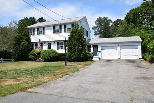 $460,000 - 4Br/2Ba -  for Sale in Randolph