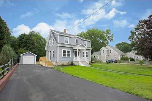 $379,199 - 3Br/2Ba -  for Sale in Rockland