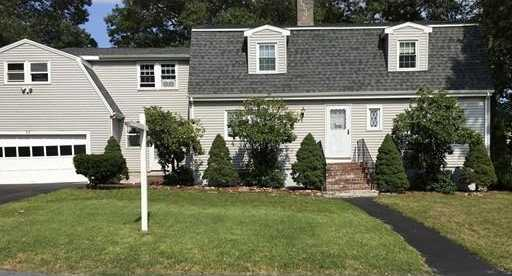 $480,000 - 5Br/3Ba -  for Sale in Randolph