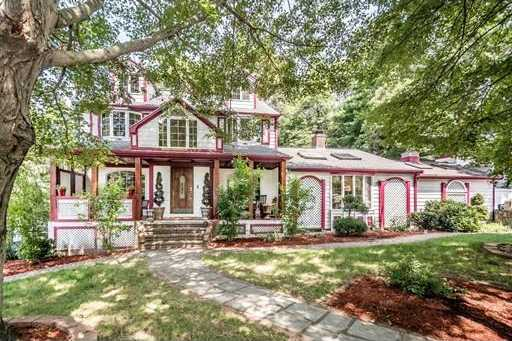 $699,900 - 5Br/5Ba -  for Sale in Randolph